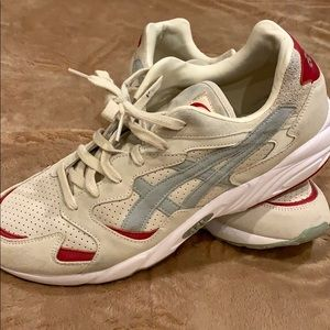 ASICS Tiger Gel-Diablo Sneakers